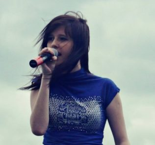 Певица Elvira T стала режиссером своего видеоклипа
