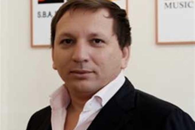 Продюсер Сергей Балдин представил два новых проекта