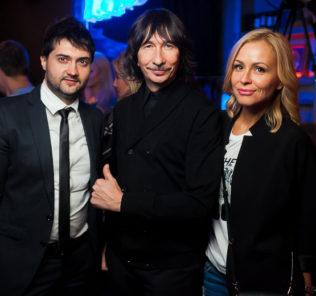 Байгали Серкебаев дает старт фестивалю Emporio Music Fest 2