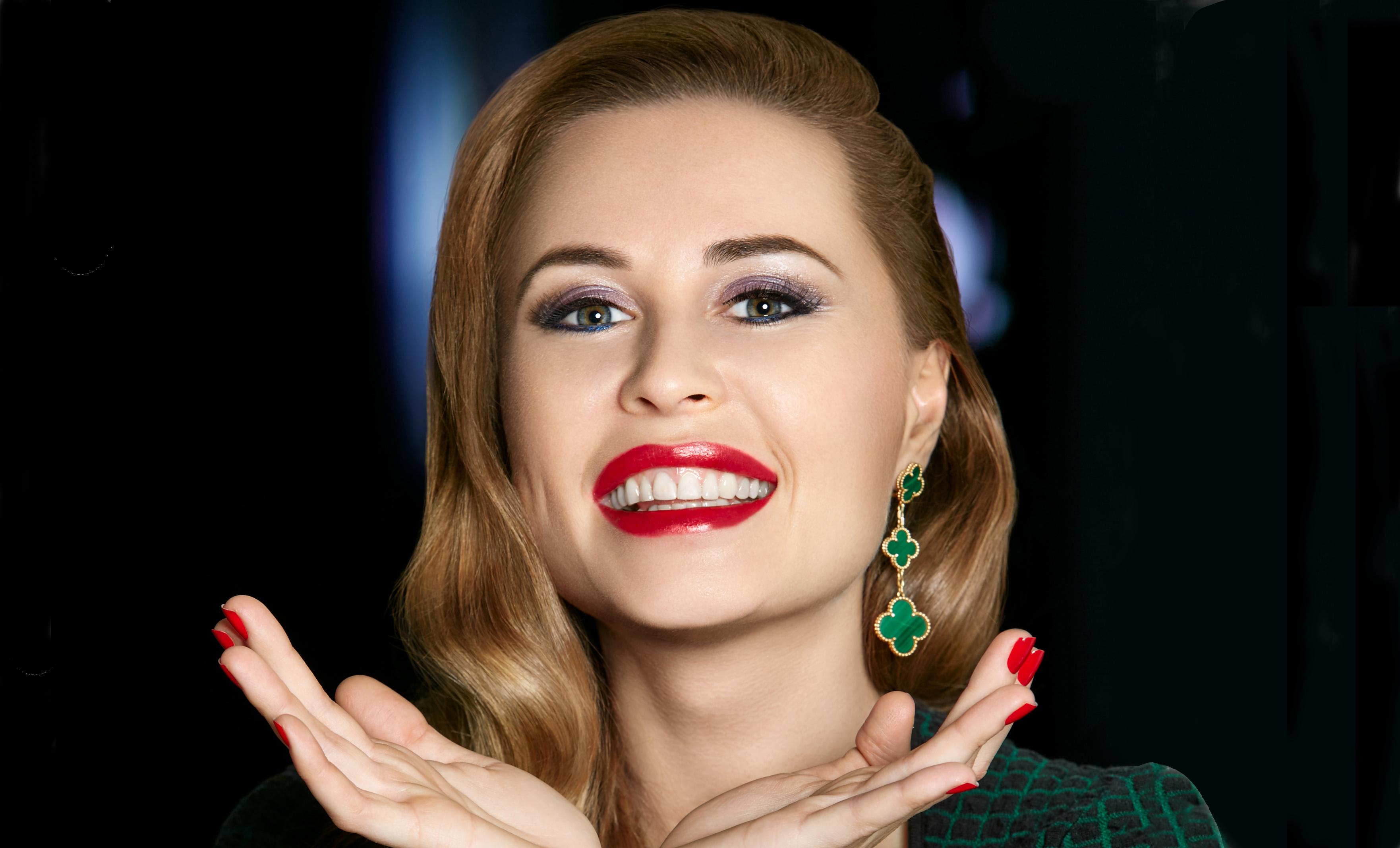 Уральские пельмени девушки узнаете себя 12 фотография