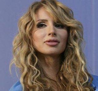 Loboda призывает женщин Украины быть сильными