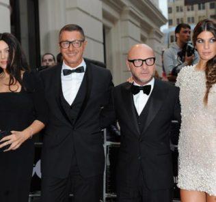 Рики Мартин и Элтон Джон предлагают бойкотировать Dolce&Gabbana