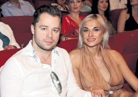 Виталий и Анна Гогунские