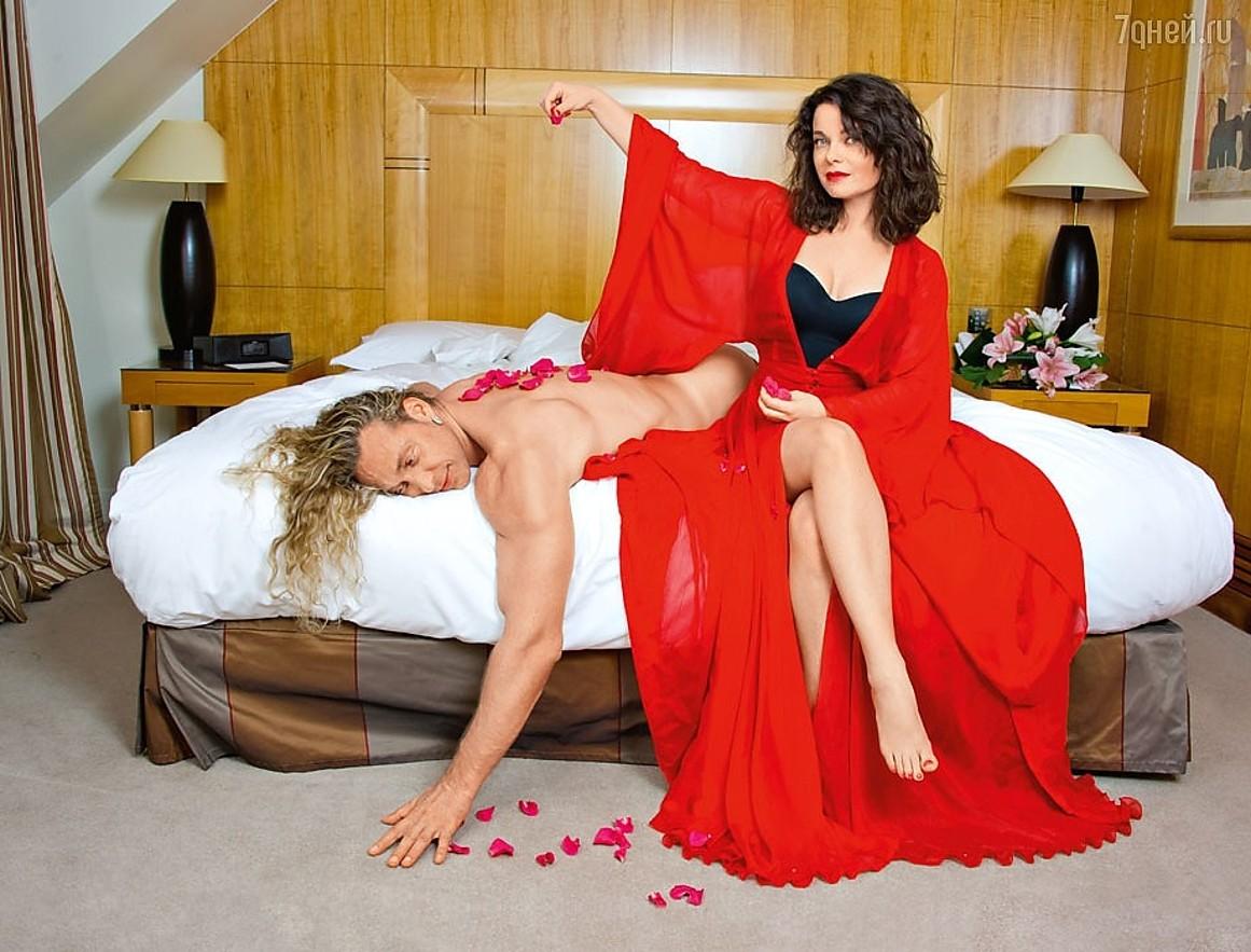 Секс с наташей королёвой 19 фотография