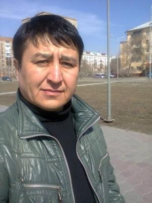 Илюбай Бактыбаев