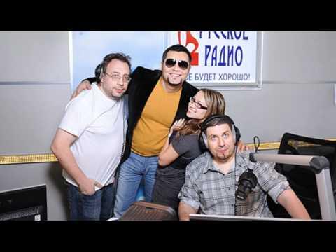 """Ведущие """"Русского Радио"""" приближаются к рекорду Гиннесса"""