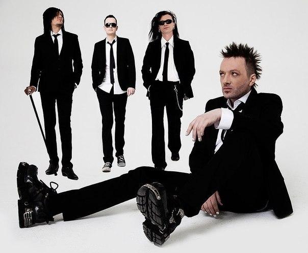Группа The MATRIXX выпускает новый альбом