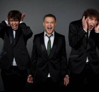 ВИА Jukebox trio представит новую программу