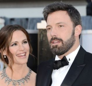 Бену Аффлеку и Дженнифер Гарнер предстоит развод на 150 миллионов