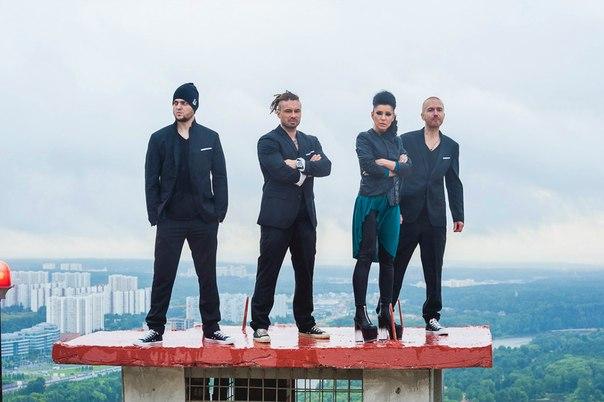 Группа Burito впервые выступит в Москве