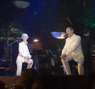 Алексей Иващенко и Ирина Богушевская выступят в КЗ им. Чайковского