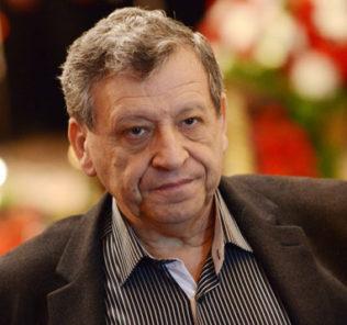 Воры ограбили квартиру Бориса Грачевского
