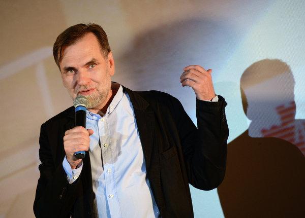 Президент фестиваля Сергей Сельянов