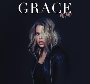 Австралийская певица Grace выпустила дебютный альбом