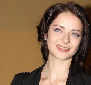 Марина Александрова тайно родила ребенка