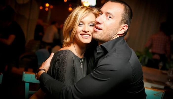 Ксения Бородина рассказала об отношениях с Терёхиным