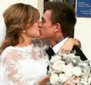 Певец Влад Топалов женился на дочери состоятельного бизнесмена