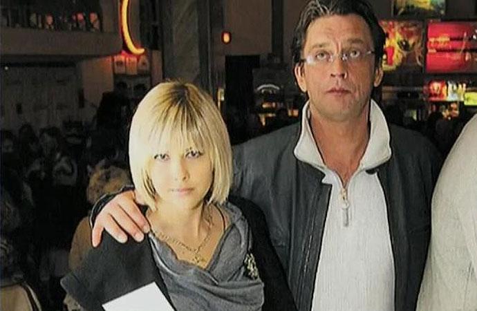 Домогаров рассказал о гибели своей подруги