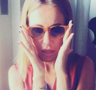 Ксения Собчак рассказала, почему ее называют Терминатором