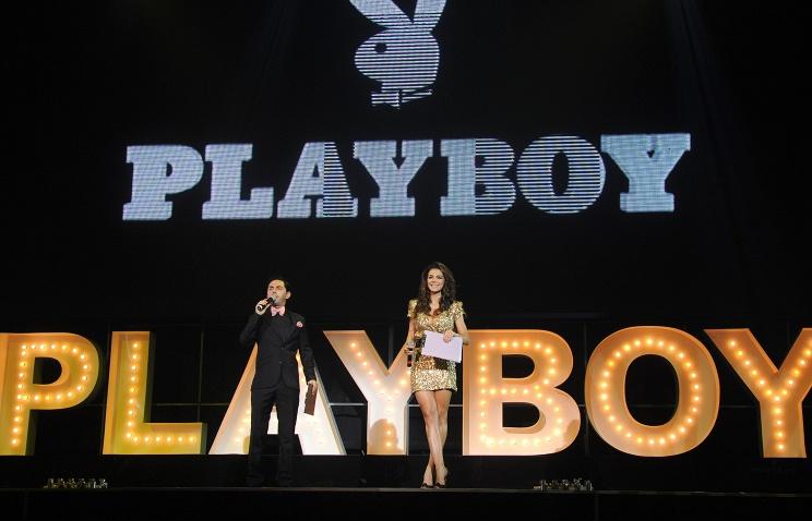 В Playboy больше не будет обнаженных женщин
