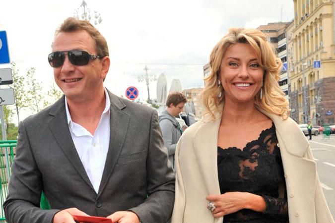Марат Башаров признался в любви своей бывшей жене