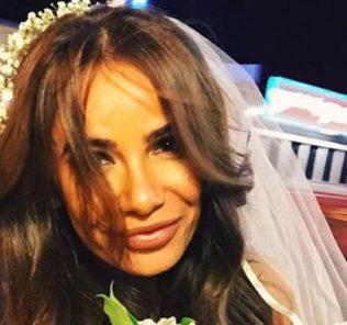 Бывшая жена рэпера Гуфа снова выходит замуж