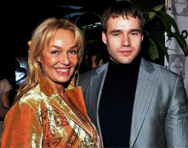 Наталья Андрейченко об уголовном деле против сына