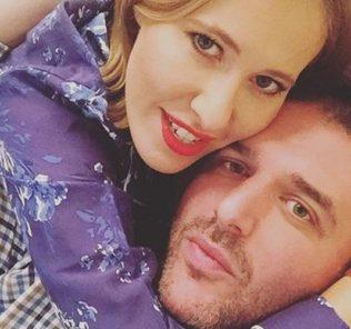 Ксения Собчак рассказала о гибели сперматозоидов своего мужа