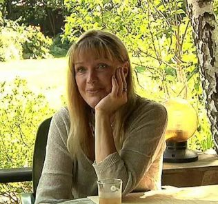Актриса Елена Проклова вернулась к мужу после бракоразводного процесса