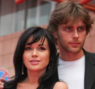 Муж Анастасии Заворотнюк вернул свою бывшую жену