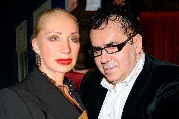 Валерия и Пригожин собирались разводиться