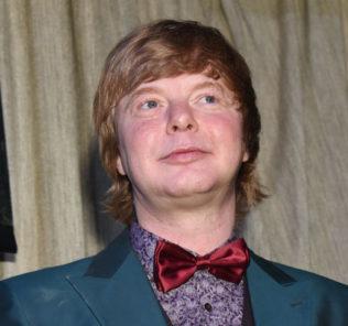У Валерия Меладзе умер маленький сын