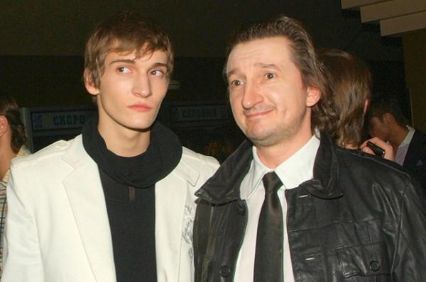 Матвей и Александр Лыковы
