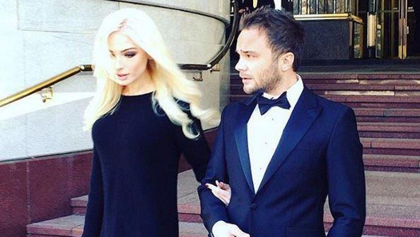 Жена Владимира Спивакова потеряла в Париже детей