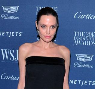 Анджелина Джоли рассказала о своей депрессии