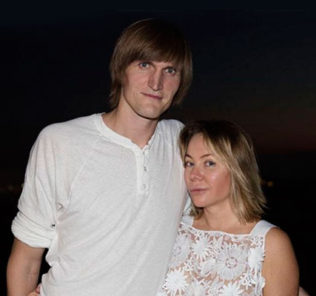 Жена баскетболиста Кириленко привлекает мужчин