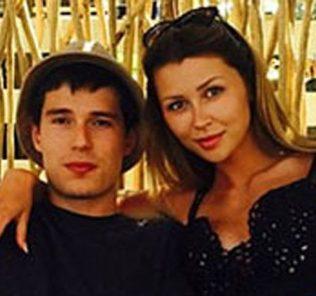 Дочь Анастасии Заворотнюк ушла от сына олигарха