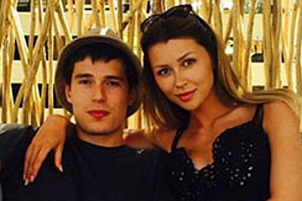 Анна и Мансур