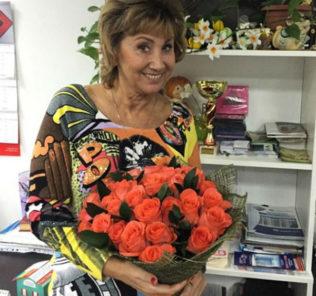 Бывшей жене Прохора Шаляпина угрожает ее экс-возлюбленный