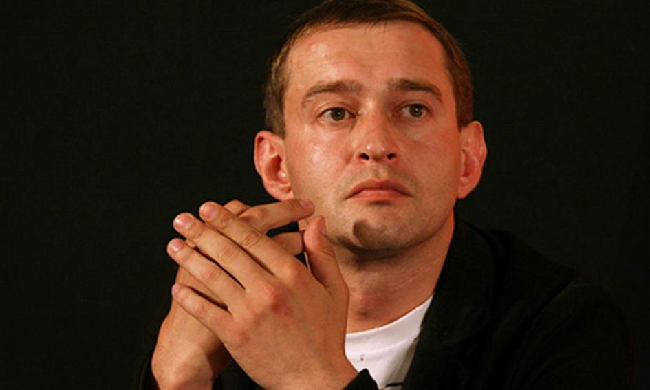 Константин Хабенский воюет со своими недоброжелателями