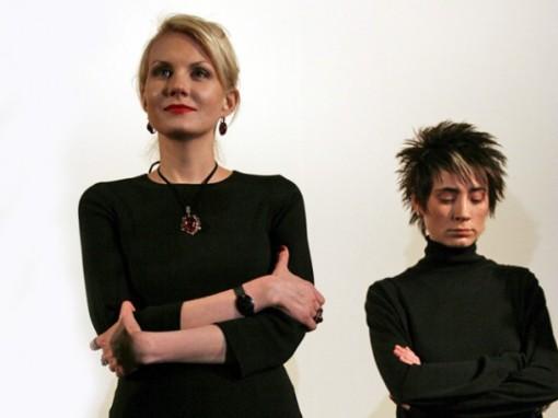 Земфира и Рената Литвинова помирились после крупной ссоры
