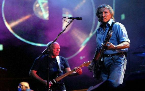 Pink Floyd. Фото: www48.gorod48.ru