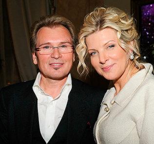 Жена Александра Малинина заявила, что у нее в душе пустота