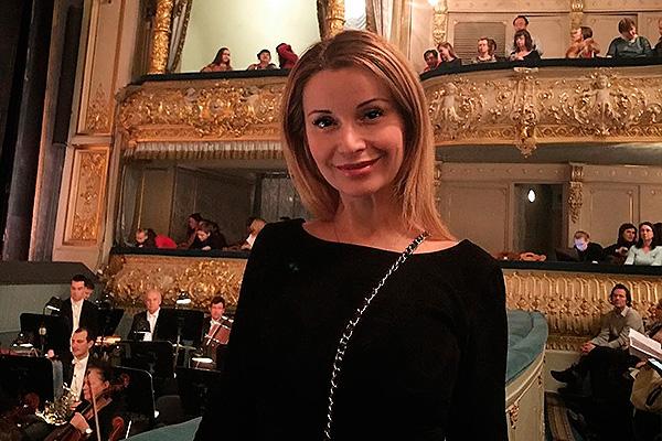 Ольга Орлова довела фанатов Фриске до слез