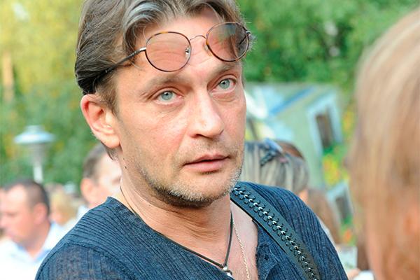 Александр Домогаров. Фото: GLOBAL LOOK press