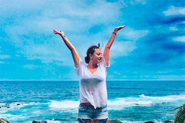 Наталья Фриске. Фото: instagram.com
