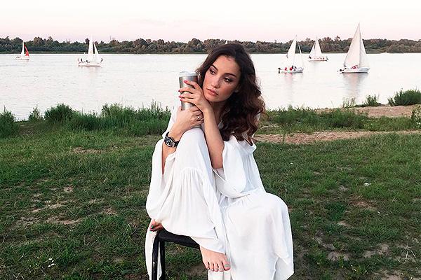 Виктория Дайнеко. Фото: instagram.com