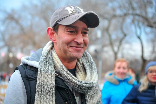 Константин Хабенский. Фото: GLOBAL LOOK press