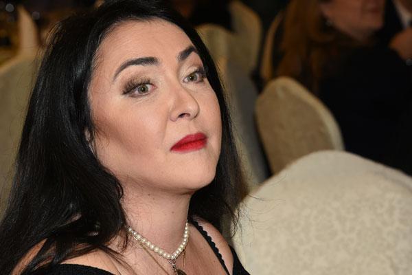Лолита Милявская. Фото: GLOBAL LOOK press