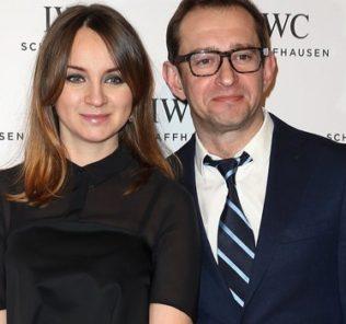 Хабенский купил беременной жене элитные апартаменты